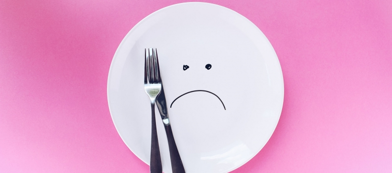 The Connection Between Trauma and Eating Disorders