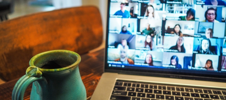 Telework:  The Emotional Pros and Cons